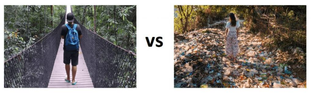 barandas ecológicas