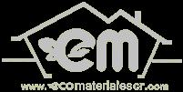 Logo Ecomateriales CR
