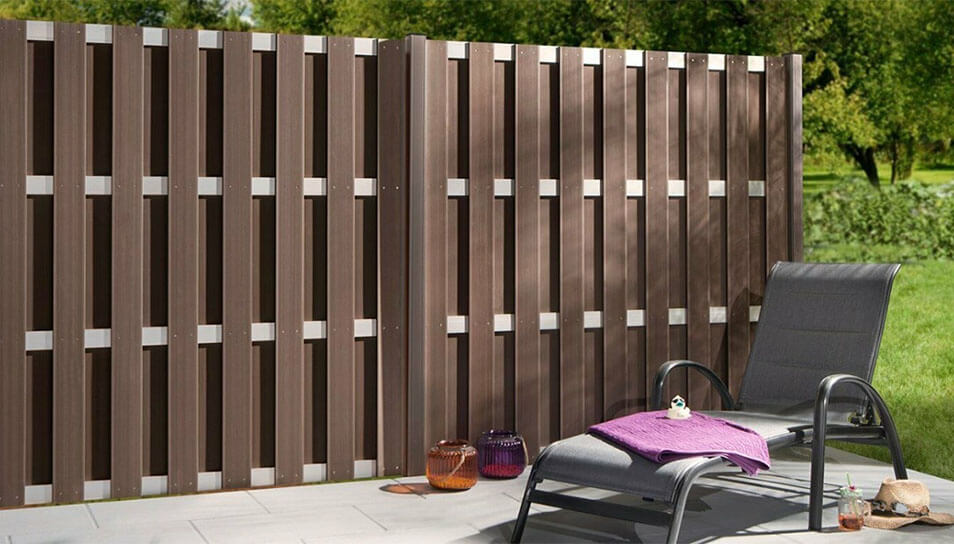 Eco Fence
